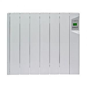 Avant DGP- E LC, Electric Heater of Cast Aluminium, 750W