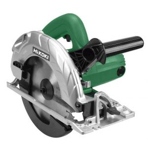 Circular Saw, Hikoki, 5.500rpm, disc included, high power,  green/black/chrome