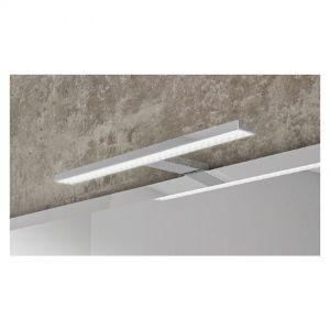 Lampe Mirair Salle de Bain, LED 5,4W, Nova, chrome brillant