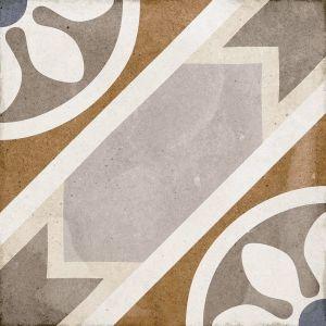 Art Nouveau Apollo Colores 20x20, Cerámica, Suelo, Pavimento, Decor, Porcelánico