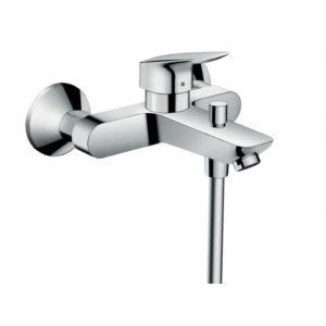 Aixeta banyera,mesclador bany,HansGrohe,monocomandament,194 mm,crom