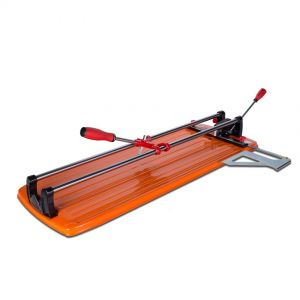 Manual tile cutter, TS57, Rubi, tile 50cm.