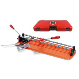 Manual tile cutter, MAX TS66, Rubi, tile 60cm.