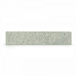 Stromboli Silver Skirting Board 9x45cm