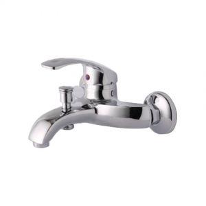 Monomando baño ducha, Jerez, cromo