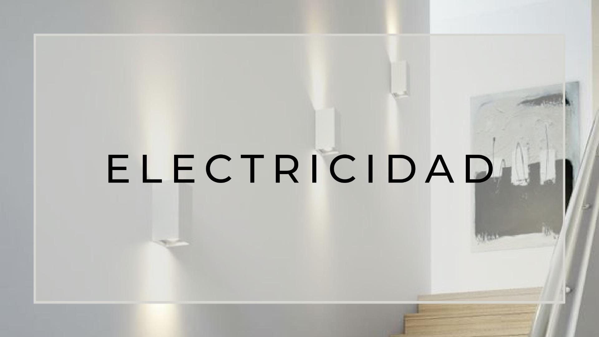 Electricidad, Fontaneria y Clima