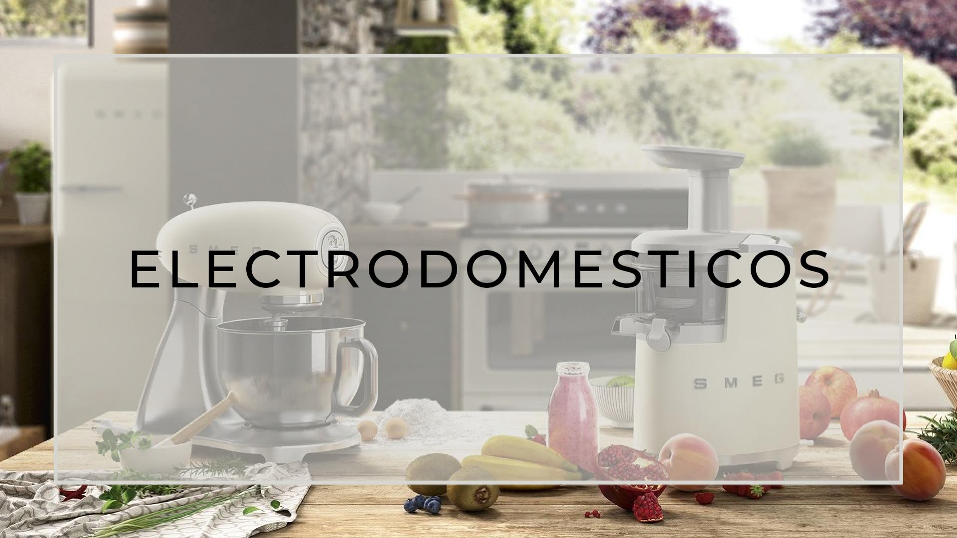 Electrodomesticos baratos